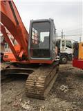 Hitachi EX 200-1, 2005, Crawler excavator