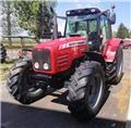 Massey Ferguson 5465, 2006, Traktori