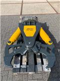 Darda CC700, Schneidwerkzeuge