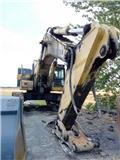 Komatsu PC800-8, 2011, Excavadoras sobre orugas