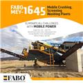 Fabo VIBRATING SCREEN، 2021، غرابيل