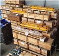 Excavator Cylinder boom LH, Pin 90mm, 31N7-50110, Hydraulics