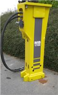 Atlas Copco MB 1700، 2014، مطارق / كسارات