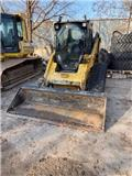 Caterpillar 279 C, 2011, Mini loaders