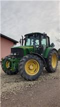 John Deere 6420, 2002, Traktoriai