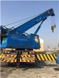 Sumitomo SA1100, 2005, Mobile and all terrain cranes