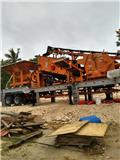 JBS PE4060 PF1010 Mobile Stone crushing plant, 2020, Mobile crushers