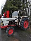 David Brown 996, 1977, Traktorji
