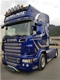 Scania R 730, 2014, Tractor Units
