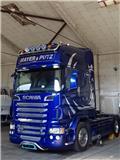 Scania R 730, 2014, Sattelzugmaschinen