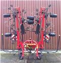 Vicon FANEX 903, 2005, Okretači i sakupljači sijena