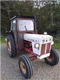 David Brown 990, 1964, Traktorer