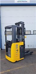 Atlet XSN160 SDTFVH540, Stablere, Truck