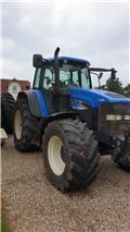 New Holland TM 190, 2006, Tractors