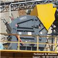 Minyu MIC133184 Type Impact Crusher, 2020, 크러셔