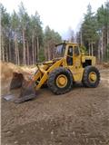 Volvo parca 854, Wheel Loaders