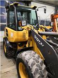 Volvo L 25 F, 2011, Wheel loaders