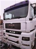 18.413FLS МАН, 2003, Седельные тягачи