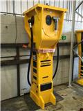 Atlas Copco HB 3600 Dust, Hammers / Breakers