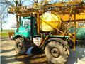 MB Trac Unimog 1600 Agar, 1994, Traktoren