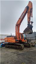 Doosan DX300LCA, 2013, Crawler Excavators
