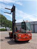 Irion tfq40, 2002, Side Loaders