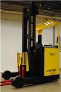 Hyster R 1.6, 2005, Tolóoszlopos targonca