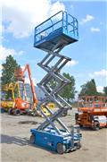 Genie GS 2646, 2006, Scissor lifts