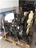 Valmet 860, 2003, Engines