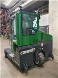 Combilift C 4000, 2020, 4 -way reach trak