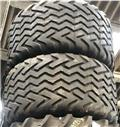 Vredestein 710/50R26.5, Tires, wheels and rims