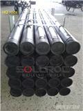 &nbsp Sollroc BQ NQ HQ PQ AW BW Drill Rod, Drill Pipe, 2017