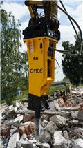 TUR G110S 2450kg, 2021, Плуги