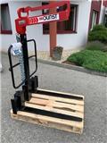 Dunst/Kinshofer Krangabel 2 to, 2021, Load handling accessories