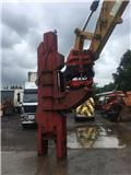 BSP SL20, Hydraulic Pile Hammers