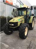 Hürlimann XT 910.6, 1997, Traktor