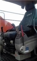 Hitachi ZX 270, 2009, Pásové rýpadlá