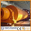 Tigercrusher ball mill 1200*4500, 2017, Krossar