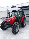 Massey Ferguson 5410, 2014, Traktorit