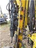 Atlas Copco Cop 1838 Drifter, 2003, Other drilling equipment