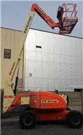 JLG 600 AJ, 2002, Articulated boom lifts