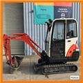 Kubota KX 41-3 V, 2011, Mini excavators < 7t (Mini diggers)