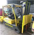 Hyster J 1.8 XNT, Electric forklift trucks
