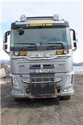 Volvo FH540 6x4 Brøytebil, 2013, Dump Trucks