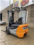 Still RX50-15 1500KG 4.5METER HEFTRUCK, Electric Forklifts