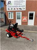 Toro Pro1260, 2019, Grounds Care Rollers