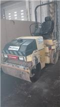 Dynapac CC 122, 1999, Twin drum rollers