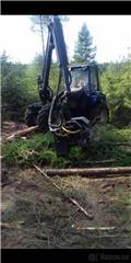 Валочная машина Harvestor vimek 404 T, 2008 г., 7000 ч.