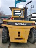 Doosan D150 S, 2003, Viljuškari - ostalo