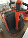 Linde T 16, 2014, Low lifter